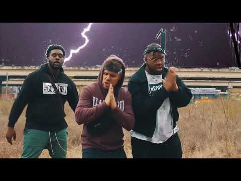 DJ DB405 - Supermaxx ft. Joey Vantes and Parris Chariz music video