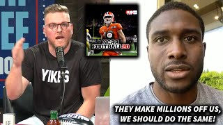 Reggie Bush Says College Athletes Could Make Millions Off NCAA Name, Image, Likeness Rule