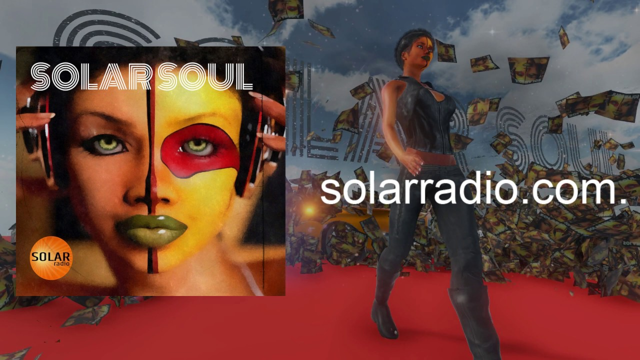 Solar Radio | Your Classic & 21st Century Soul Station