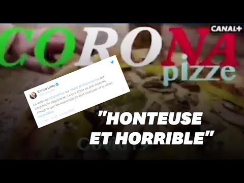 Coronavirus: cette parodie de Groland n'est pas du tout passée en Italie