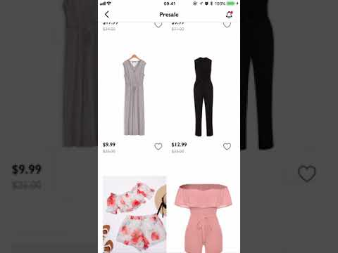 Tbdress Shop Fashion Trends Apps On Google Play