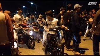 Video TAKBIRAN RACE 2017 | SOGO Alam Sutera [ Balap Liar ] download MP3, 3GP, MP4, WEBM, AVI, FLV November 2017