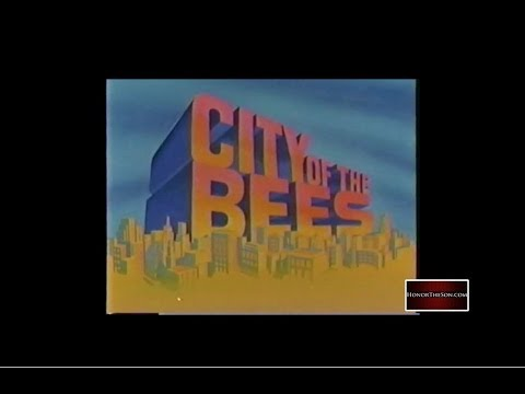 City Of Bees (1962) - Moody Institute Of Science