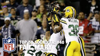 Top 50 Sound FX | #40: Mike Tirico Calls the