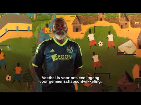 Sport for Development - Local Partners