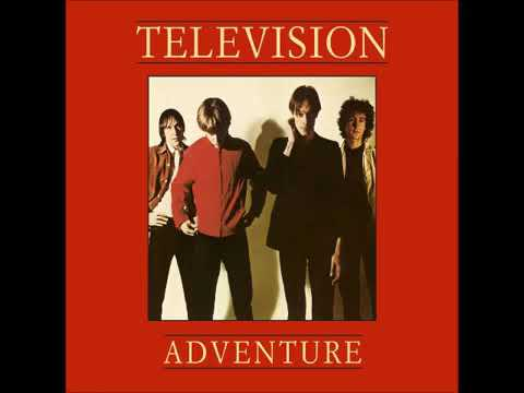 TELEVISION ADVENTURE [FULL ALBUM] 1978