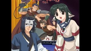 This the 2nd Utawarerumono Radio series. You hearing the complete D...