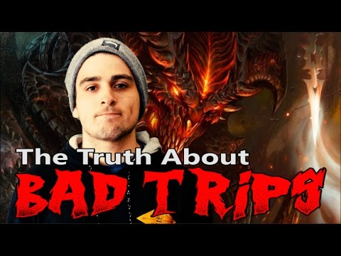 """The TRUTH About """"Bad"""" Trips"""