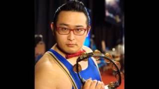 世界のGONZO!タンバリン芸人のゴンゾーが凄い事になってるw 詳しくは...