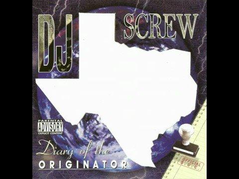 DJ Screw // The Click - Hot Ones Echo Through The Ghetto