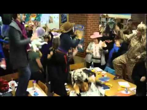 Horace Mann Teacher Inservice Harlem Shake
