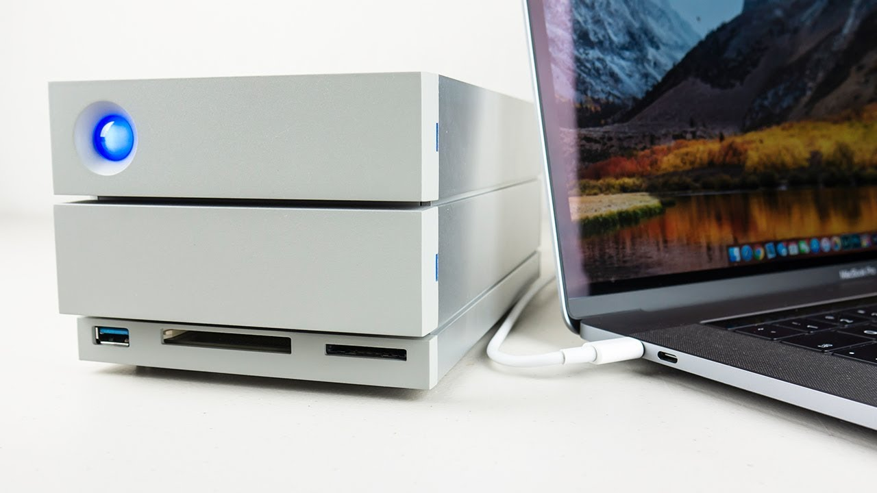 backup per mac book pro