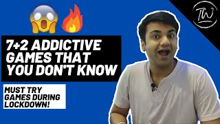 TOP 7+2 MOST ADDICTIVE ANDROID GAMES OF 2020 | BEST FREE GAMES FOR ANDROID