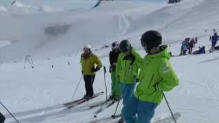 Warren Smith Ski Academy Cervinia Blog 13th Jul 2014
