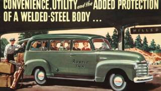 Ford Chevrolet Dodge Buick and other Auto Brochures & Catalogs