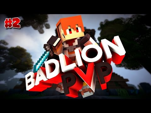 [Minecraft: Badlion PvP] EP.2 SO LAGGY