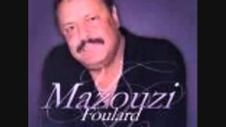 MAZOUZI