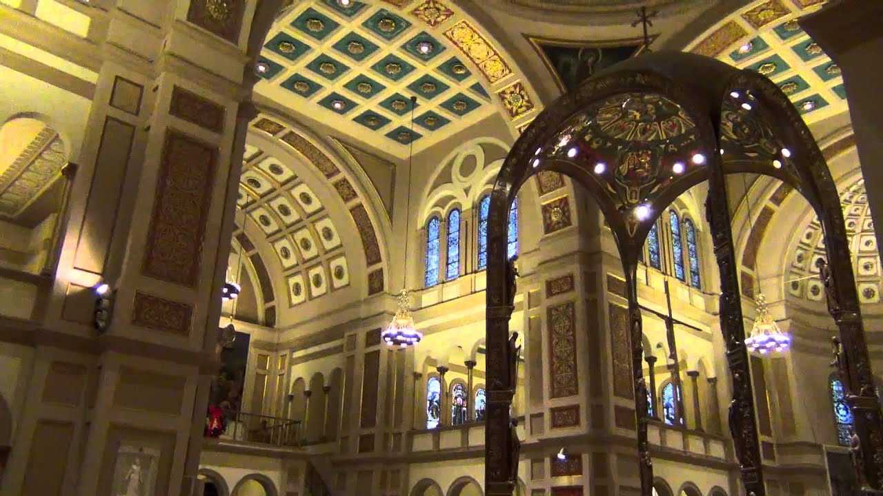 A visit to the franciscan monastery of the holy land for The franciscan