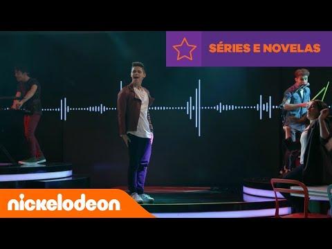 Kally's Mashup | Clipe After We Dance | Brasil | Nickelodeon em Português