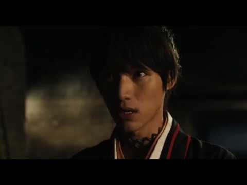 Laughing Under the Clouds (Donten ni warau) theatrical trailer - Katsuyuki Motohiro-directed movie