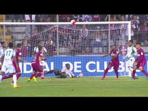 Deportivo Saprissa 4-0 Williams Connection