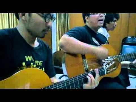 Theme Song Bible Camp PMK TES 2014 - Dipilih 'Tuk Diselamatkan