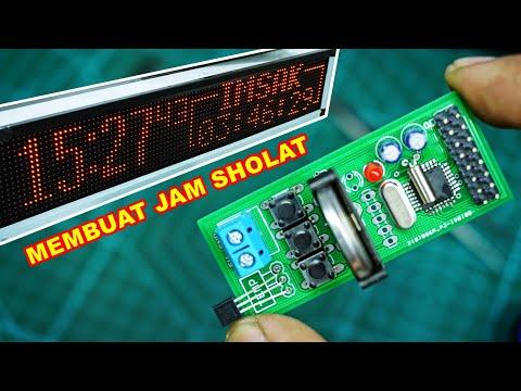 membuat-kontroler-jam-sholat-digital-jlcpcb.com