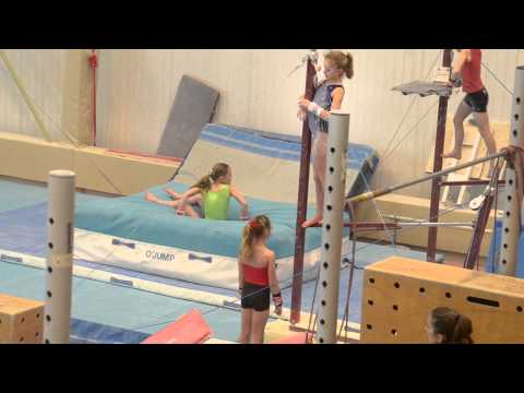 Entrainement Gym de July a Henin Beaumont #16