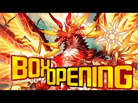 Cardfight!! Vanguard: G-BT13 2BOX Opening (Ultimate Stride)