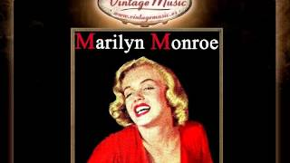 04Marilyn Monroe   Incurably Romantic Let´s Make Love VintageMusic es