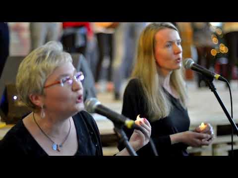 XMAS SHOW - Świąteczny musical w wykonaniu pracowników Quad/Graphics Europe!