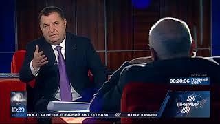 Росія зосередила на кордоні з Україною 100 тисяч навчених військових - Полторак