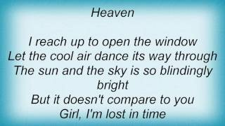Watch Emerson Drive I See Heaven video