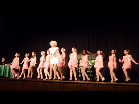 Guys and Dolls Jr. - Bushel and a Peck