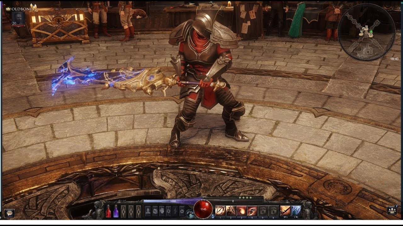Wolcen Builds