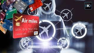 Stolen frequent flyer miles on Dark Web -- Scam political calls -- Amazon convenience stores...