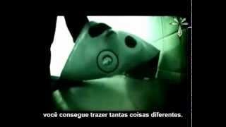 Slipknot na Music Choice  Camarim (legendado Brasil)