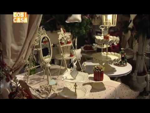 Decorazioni di natale youtube for Youtube decorazioni natalizie