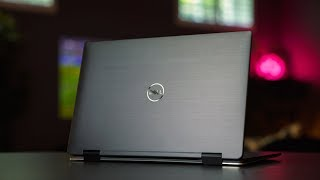 Dell XPS 15 2-in-1 Review // Who is This For!?