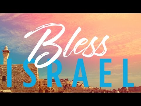 Bless Israel 2017 with GOD TV