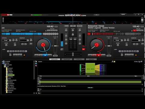 DJ MOBILE LEGENDS AKIMILAKU TERBARU 2018 (vdj babang dedex oby) 2k18