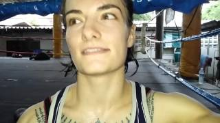 Vlog #145 - Eager to Get Back in the Ring, the Break With O. Meekhun