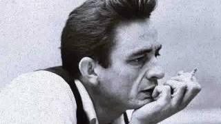 Johnny Cash - I Won