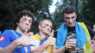 Україно вперед. Як ми вболівали (Україна vs. Швеція)