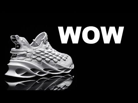 Wish vs Real Sneakers BLIND TEST