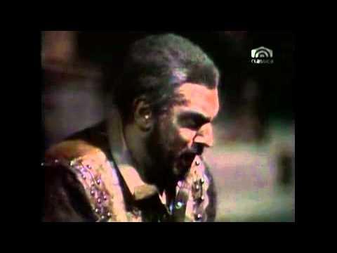 Otello Act 2 Finale - LaScala 1976