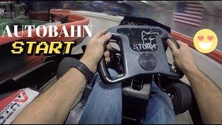 The Autobahn Experience!