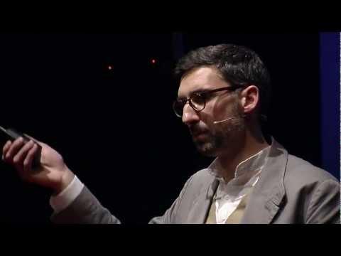 TEDx - La ville en version BETA