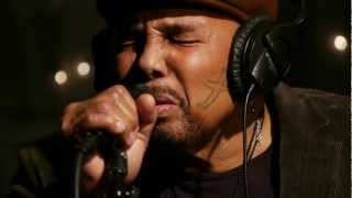 Aaron Neville - This Magic Moment (Live on KEXP)