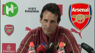 Unai Emery: I want to have FIVE Arsenal captains | HaytersTV